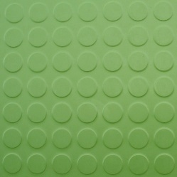 Studded Rubber Flooring And Vinyl Safety Floor Tiles